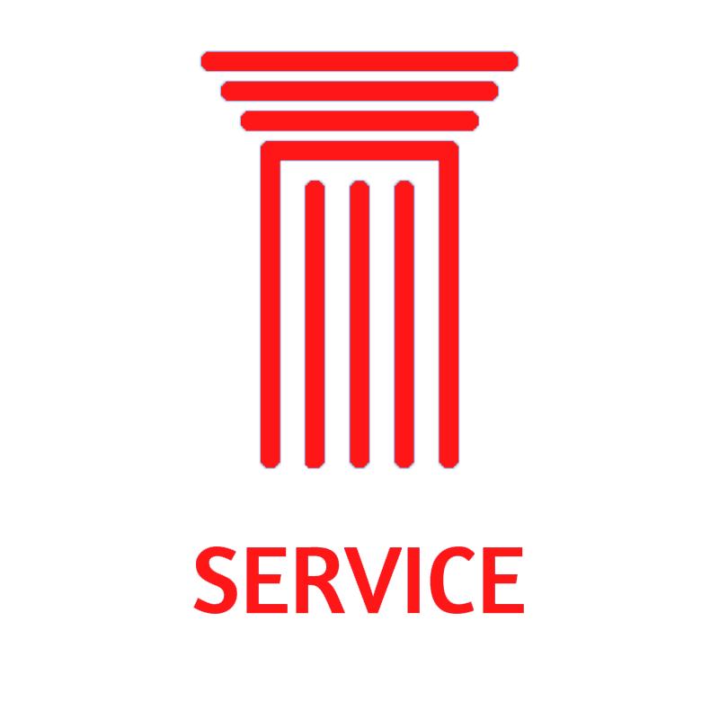 Service-Pillar