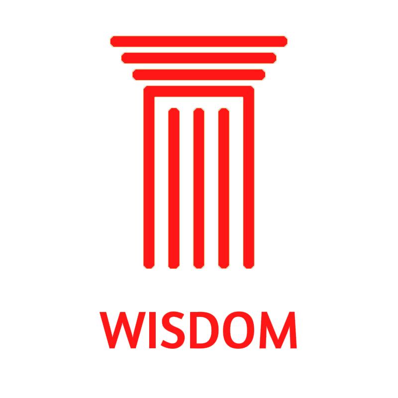 Wisdom-Pillar